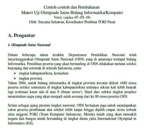 dokumen thesis adalah dokumen 1 ktsp smp