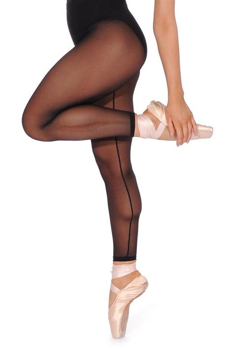 Special Offers Footless 480d ballet rosa laetitia footless tights dancewear central