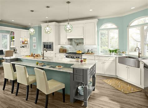 kraft kitchen cabinets kraftmaid cabinets reviews 2017 buyer s guide