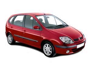 Renault Renault Renault Megane Scenic Image 1