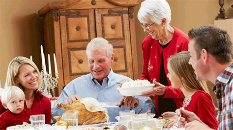 holiday tips for seniors and their families care com