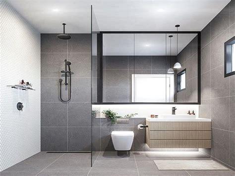 warna cat kamar mandi pilihan warna  tepat