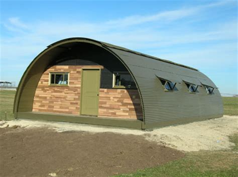Backyard Quonset Hut 20 Quonset Hut Homes Design Great Idea For A Tiny House