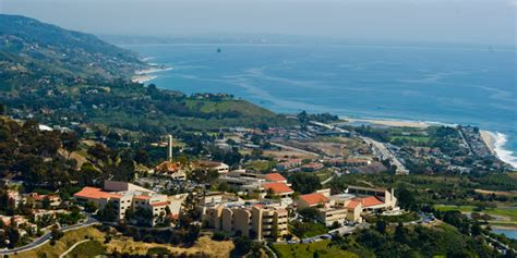 Pepperdine Mba Cost by Welcome Office Of Special Programs Pepperdine
