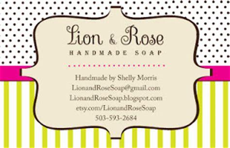 Handmade Soap Business - handmade soap september 2012