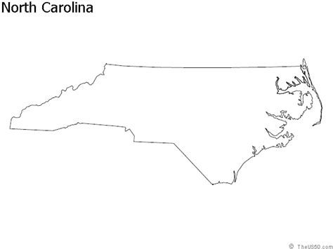 Carolina Outline by Top Carolina State Outline Images For Tattoos