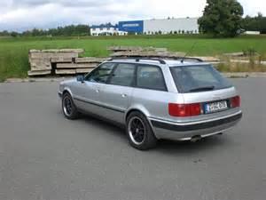1991 Audi A4 Audi 80 Avant 8c B4 1991 1996 A4 8d2 B5 1994 2000 Car