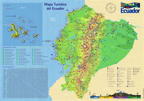map of equador ecuador maps printable maps of ecuador for