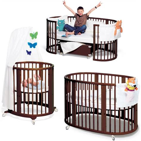 Corner Cribs For by Sleeping In Style The World S Craziest Cribs And Cradles
