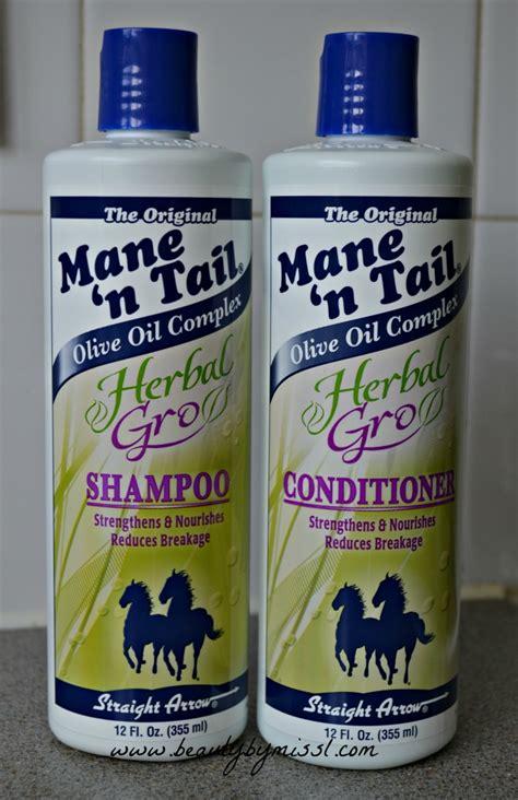 Shoo Mane N Herbal Gro does mane n herbal gro do wonders to your hair