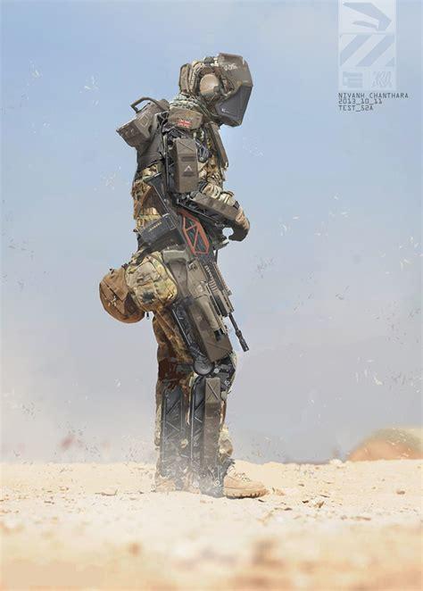 imagenes reales operacion alas rojas more stunning sci fi military cyborg art geektyrant