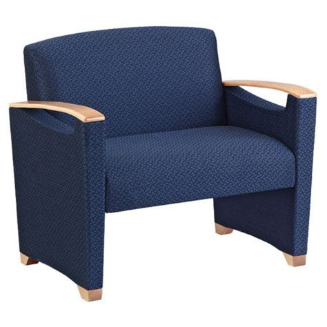 lesro office furniture somerset fabric bariatric guest chair by lesro