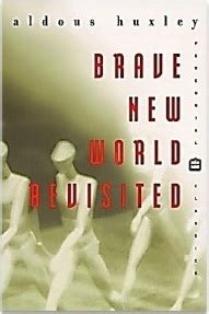 freedom theme in brave new world book review brave new world