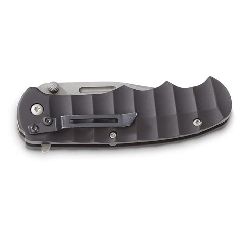 browning black label tactical blades browning black label assist duty knife 643735 tactical knives at sportsman s guide