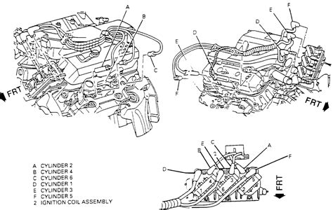 5 7l chevy electronic ignition wiring diagram chevy spark