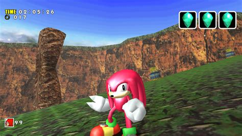 mods archives sonic retro image 4 classic retro characters mod for sonic adventure