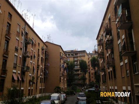 ater roma popolari popolari di villa gordiani foto