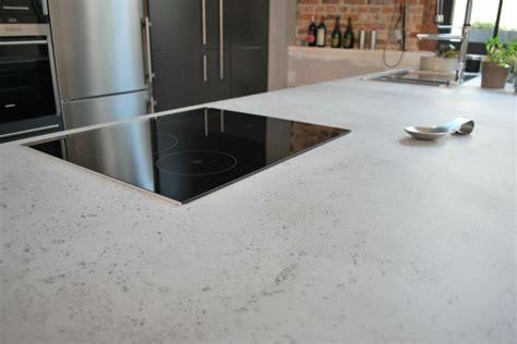 imi beton arbeitsplatte arbeitsplatte in betonoptik f 252 r ein modernes k 252 chen design