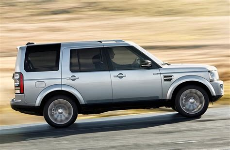 land rover discovery xxv special edition revealed pricing