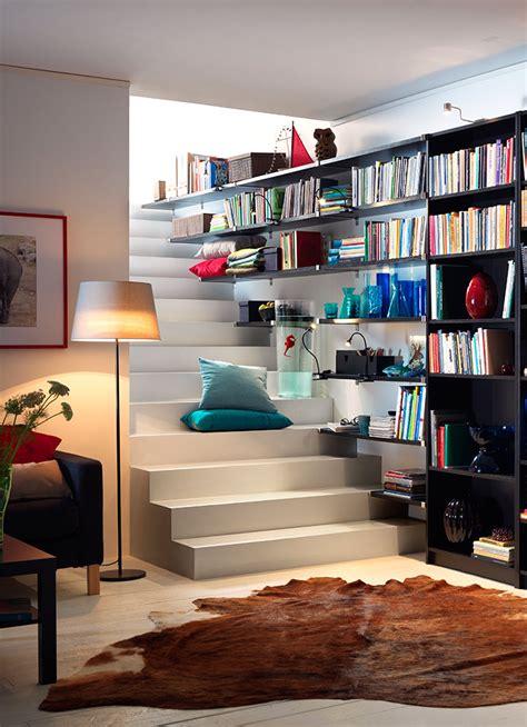 librerias salon curso c 243 mo ordenar el sal 243 n de tu casa ikea