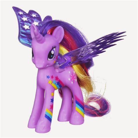 Styling Figure My Pony Set idle fair 2014 hasbro my pony rainbow