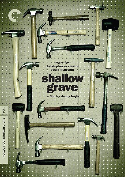 the shallow grave a if you can t trust your friends a review of danny boyle s shallow grave the fox is black