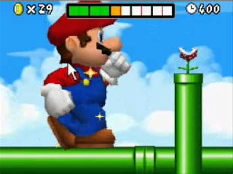 Big Bros new mario bros unlimited mario