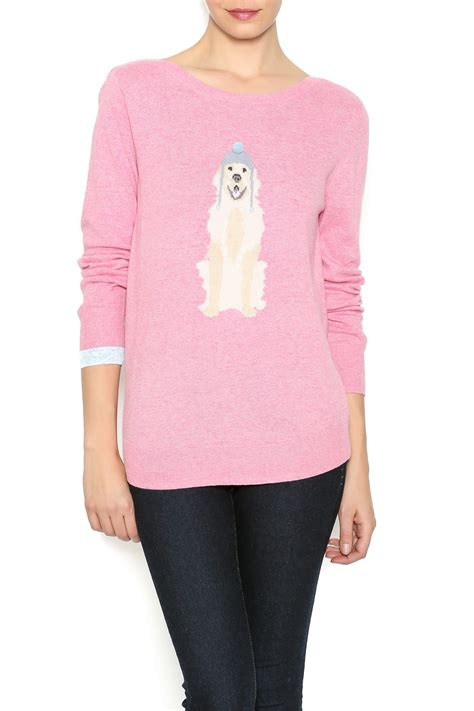 Pink Sweater Diskon by Joules Pink Sweater From New York By Scandia House