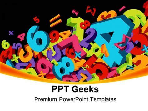 free math powerpoint templates for teachers reboc info