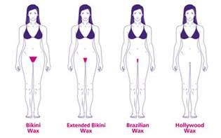 best shape for s pubic hair bikini waxing styles bodyhonee