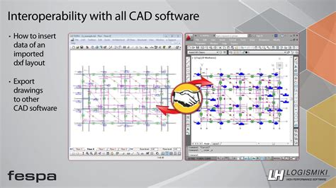 microspot cad design software interoperability with all cad software youtube