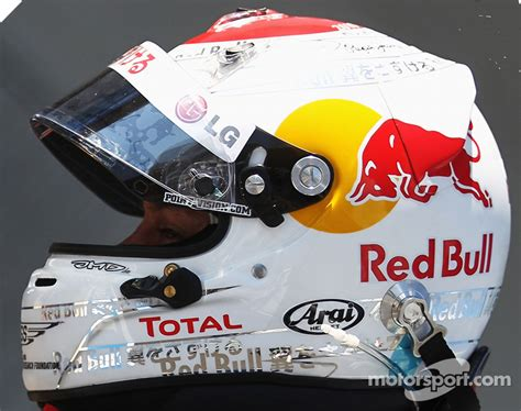 japanese design helmet sebastian vettel helmet design japanese gp 2012 at japanese gp