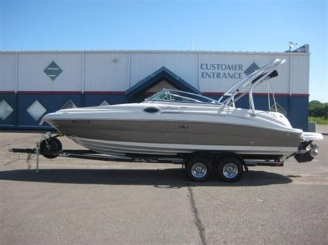 sea ray boats for sale rogers mn 2008 sea ray 240 sundeck boat for sale