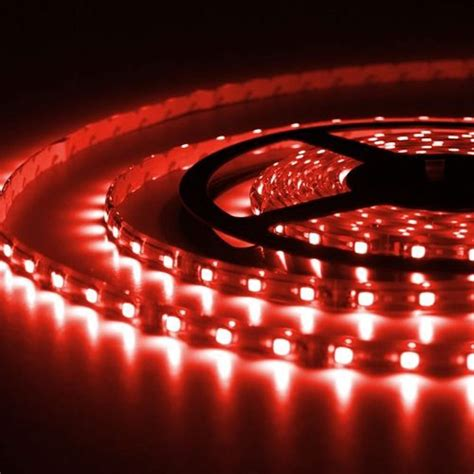 Rgb Lights by Deltech Colour Changing Rgb Led 5 Metre Reel Of