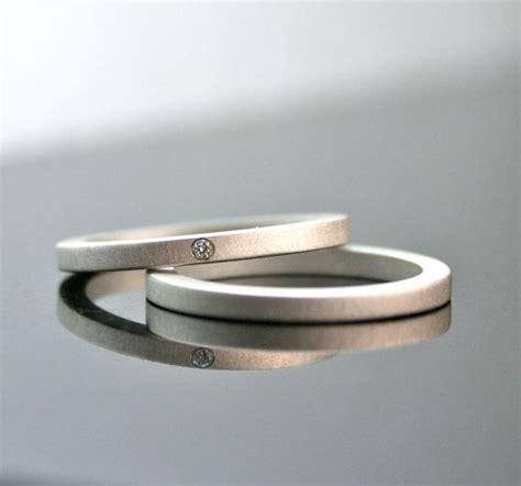 best 25 modern wedding rings ideas on modern