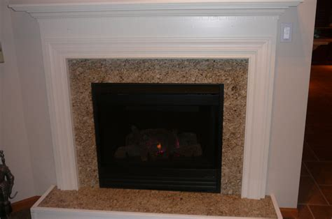 Fireplace Surround by Home Hearth Fireplace Surrounds