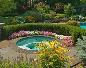 poolside landscaping 18 amazing poolside landscape ideas style motivation