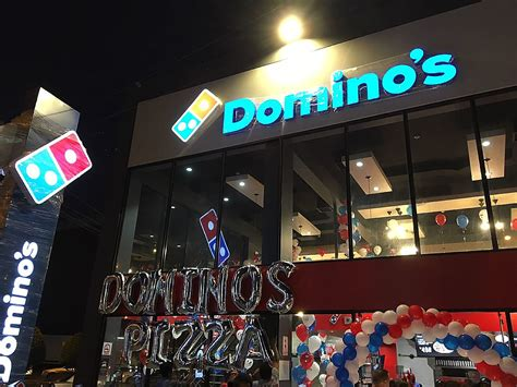 domino pizza villa melati mas domino s pizza proyecta cerrar el a 241 o con m 225 s de 10