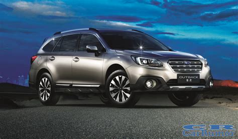 2019 Subaru Outback Redesign by 2019 Subaru Outback Redesign Price Changes Release Date
