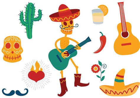 clipart graphics free free mexico vectors free vector stock
