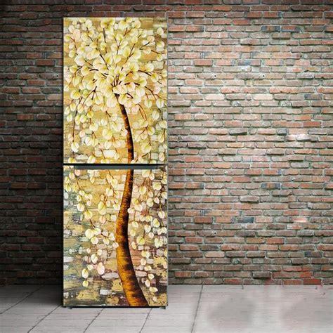 Refrigerator Sticker 60x150 Cm Gre114 kupuj wyprzedażowe door window od chińskich door window hurtownik 243 w