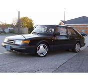 1989 Saab 900 Turbo SPG  Bring A Trailer
