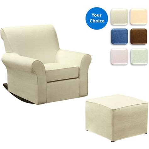 dorel rocking chair with ottoman customize dorel rocking chair with ottoman choose your