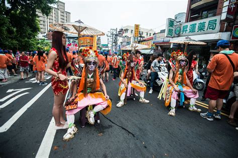 new year traditions customs taiwan of spirits and identity the dreamingpunk s soggy bootprints