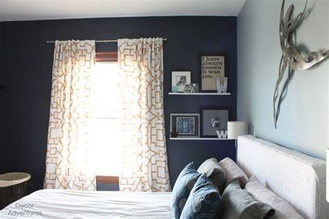 Sherwin Williams Favorite Tan decorating with blue by decor adventures redhead can