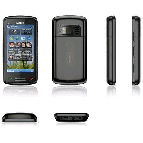 Hp Nokia C 6 nokia c6 01 eu black nokc601 eublk expansys slovenija