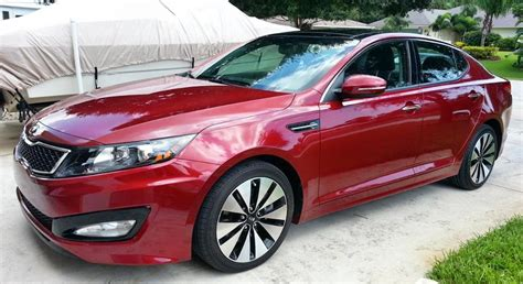 2015 Kia Msrp 2015 Kia Optima Review And Specification Automotive