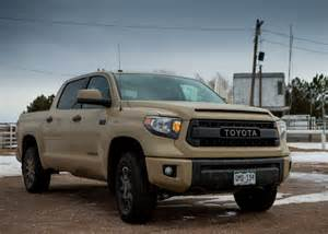 Toyota Tundra Trd Exhaust The Toyota Tundra Trd Pro Is All That And More Cowboy