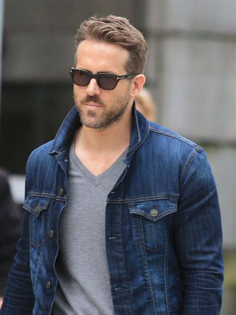 looking haircut 17 best images about ryan reynolds on pinterest sexy
