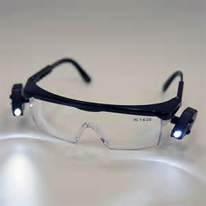 brille mit beleuchtung arbeitsschutzbrille mit led beleuchtung technischer handel